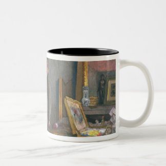 Pierre Bonnard  1935 Two-Tone Coffee Mug