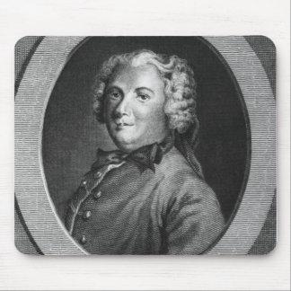 Pierre Carlet de Chamblain, known as Marivaux Mouse Mat