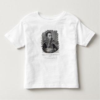 Pierre Daru Toddler T-Shirt