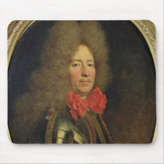 Pierre de Montesquiou  Count of Artagnan Mouse Mat