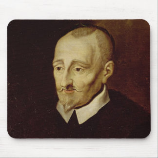 Pierre de Ronsard Mouse Mat