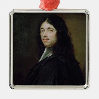 Pierre Fermat Christmas Ornament