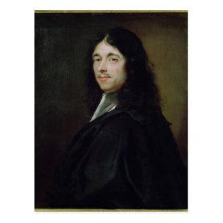Pierre Fermat Postcard