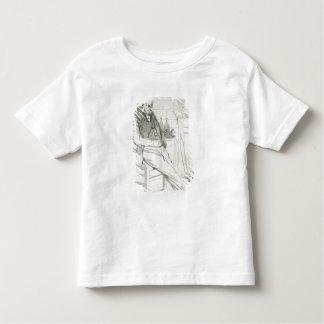 Pierre-Jean de Beranger Toddler T-Shirt