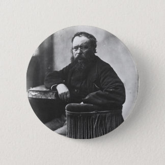 Pierre-Joseph Proudhon Button