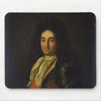 Pierre-Paul de Riquet  Count of Caraman Mouse Mat
