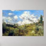 Pierre Renoir - Landscape Print