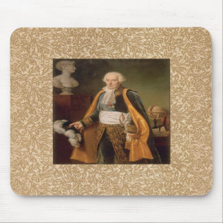 Pierre-Simon, marquis de Laplace Mousepads