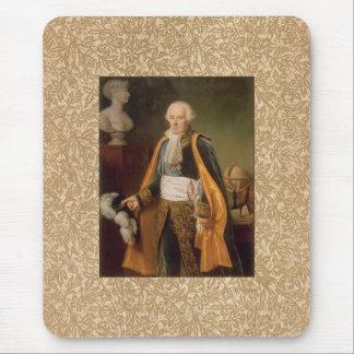 Pierre-Simon, marquis de Laplace Mouse Pad