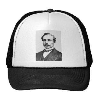 Pierre Toutant de Beauregard Confederate General Trucker Hats