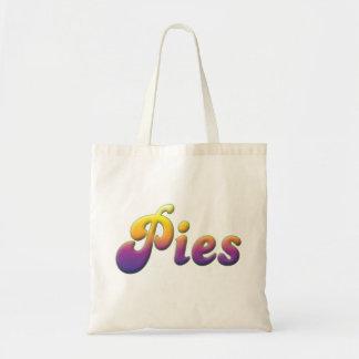 Pies Bag