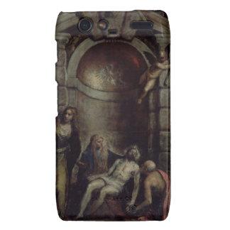 Pieta Motorola Droid RAZR Cases