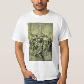 Pieta for Vittoria Colonna by Michelangelo T-Shirt