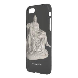 Pieta image for iPhone-7-Deflector-Case iPhone 8/7 Case