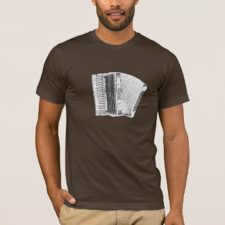 Pietro Accordion Crayon T-Shirt