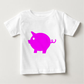 Pig Baby T-Shirt