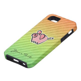 Pig iPhone 5 Cases