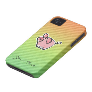 Pig iPhone 4 Cases