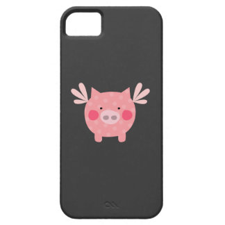 Pig Case iPhone 5 Covers