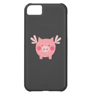 Pig Case iPhone 5C Case