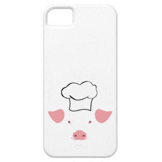 Pig Chef iPhone 5 Case