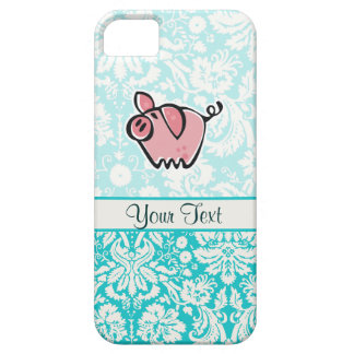 Pig; Cute iPhone 5 Covers