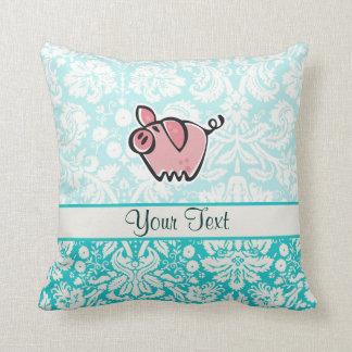 Pig; Cute Cushion