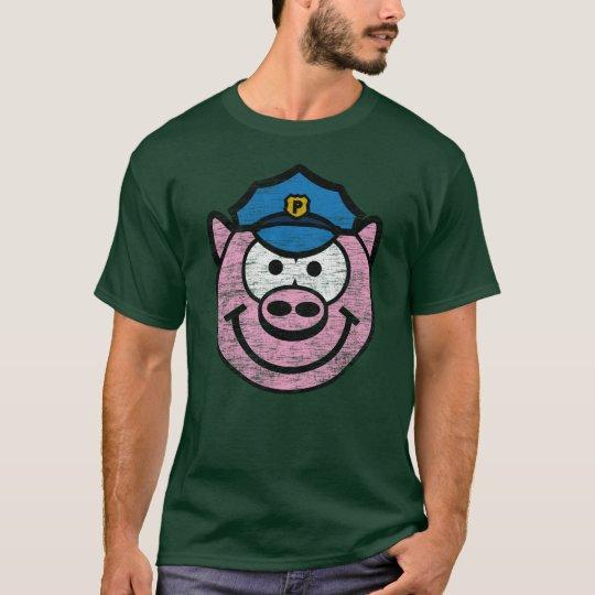 Pig (Dark Shirts) T-Shirt