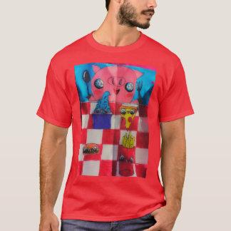 Pig Dinner T-Shirt