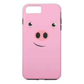 Pig Faced iPhone 8 Plus/7 Plus Case