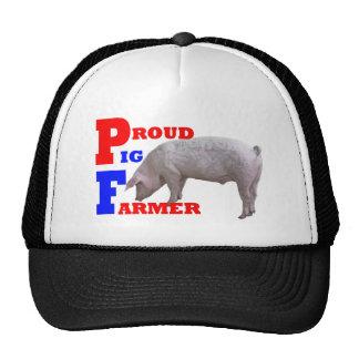 Pig Farmer Cap