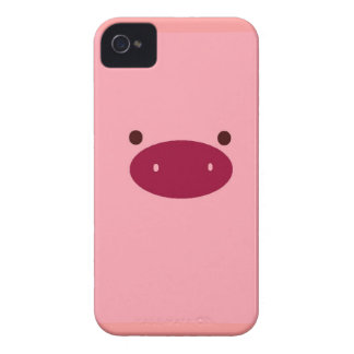 pig iphone case
