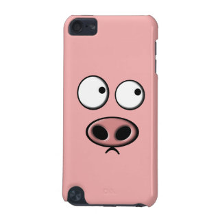 Pig iPod Touch 5G Case