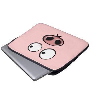 Pig Laptop Computer Sleeve