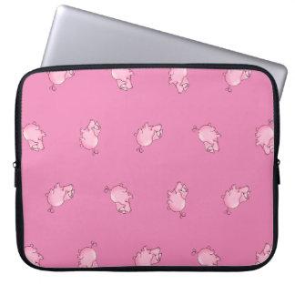 Pig Leon Laptop Sleeve