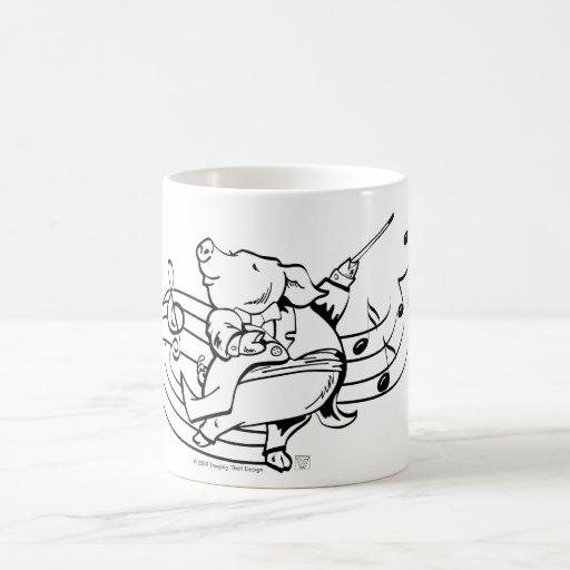 Pig Maestro Mug
