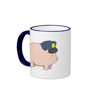 Pig Ringer Mug