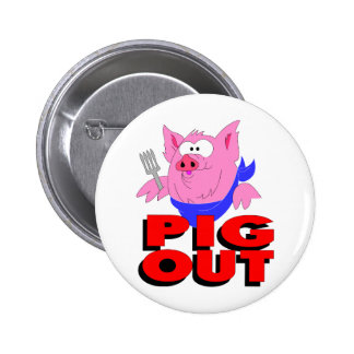 pig out button