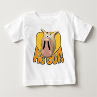 pig out tees