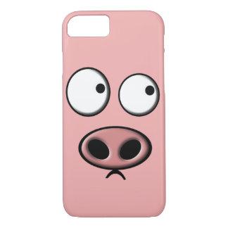 Pig Phone iPhone 7 Case