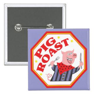 Pig Roast Button