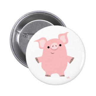 Pig standing up button