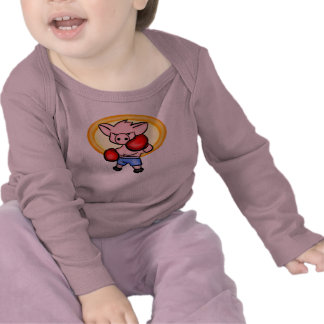 Pig T-Shirts and Pig Gifts