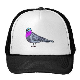 pigeon cap