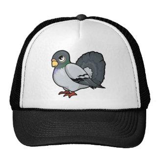 Pigeon Design Cap