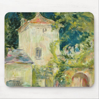 Pigeon Loft at the Chateau du Mesnil, Juziers Mouse Mat