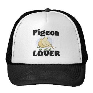 Pigeon Lover Cap