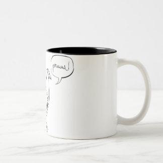 Pigeon Mug