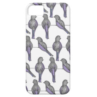 Pigeon Pals Print Case For The iPhone 5