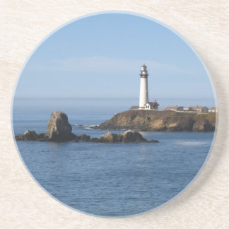 Pigeon Point, CA Coaster